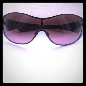 Oakley sunglasses Breathless Burgundy